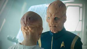 Star Trek Discovery Doug Jones