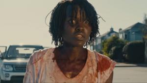 Us - Jordan Peele - Lupita Nyong'o