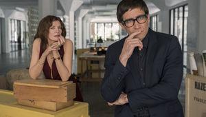 Velvet Buzzsaw Jake Gyllenhaal Rene Russo Netflix