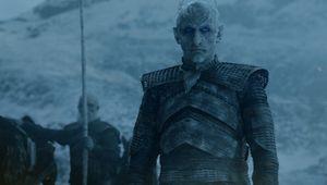 The Night King Game of Thrones Season 7