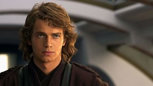 Anakin Skywalker, Hayden Christensen Star Wars