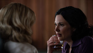 Laura Mennell Project Blue Book Season 1