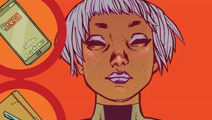 Eve Stranger Cover Hero