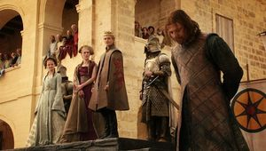 Game of Thrones Baelor
