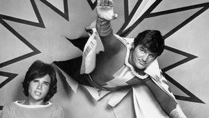 John Davey Shazam! TV show