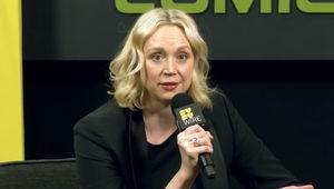 Gwendoline Christie ECCC