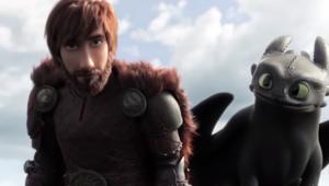 how to train your dragon 3 beard