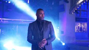Idris Elba 2019 SNL promo