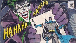 Joker's Five Way Revenge