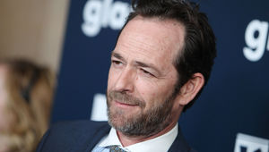 Luke Perry Getty Images | Leon Bennett