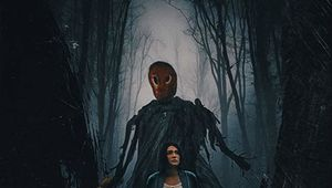 Mercy Black Movie Poster