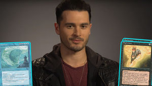 Michael Malarkey Magic the Gathering
