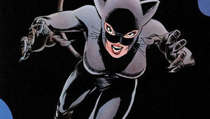 mindy newell catwoman