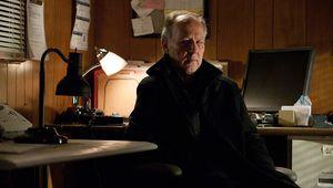Werner Herzog in Jack Reacher