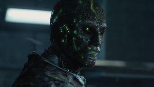 Doctor Doom Fantastic Four 2015