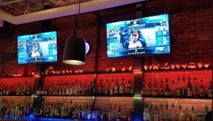 Outrage eSports Bar in Portland