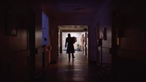 NOS4A2 Trailer Screenshot