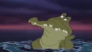 Tick-Tock from Disney's Peter Pan