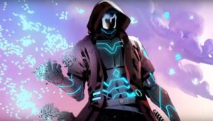 Steve Aoki's The Neon Future