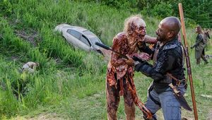 The Walking Dead Morgan James