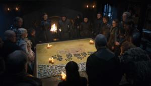 Game of Thrones Battle of Winter