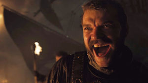 Game of Thrones Euron Greyjoy Pilou Asbæk