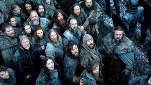 Game of Thrones Season 8 Episode 1 Winterfell