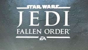 Jedi Fallen Order panel photo