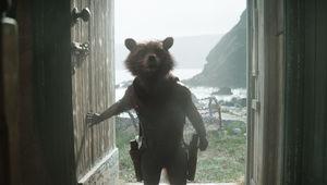 Rocket Raccoon Avengers: Endgame