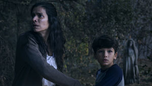 Patricia Velasquez - The Curse of La Llorona
