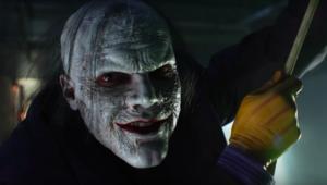 Cameron Monaghan as The Joker on Fox's Gotham