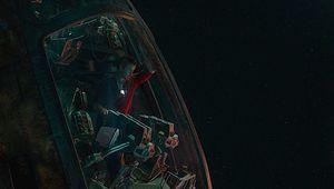 Tony Stark / Iron Man in Avengers: Endgame