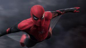 Spider-Man: Into the Spider-Verse   SYFY WIRE