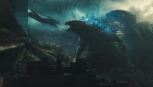 Godzilla   SYFY WIRE