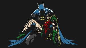 Death in the Family Batman Robin