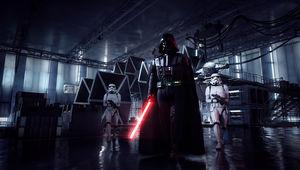 Star Wars Battlefront II, Vader