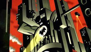 Batman Ego