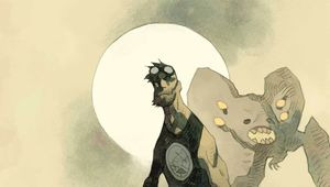 BPRD The Devil You Know