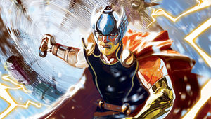 thor relaunch #1