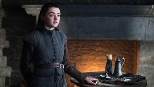 arya, game of thrones