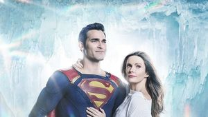 CW Elseworlds Superman and Lois Lane