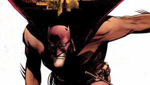 DC Comics July 2019 1
