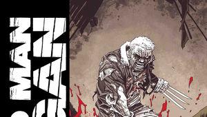 Dead Man Logan 1 Cover