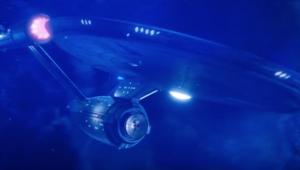 The Enterprise on Star Trek: Discovery