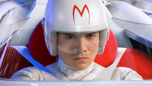 speed racer emile hirsch