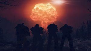 Fallout 76 - Nuke