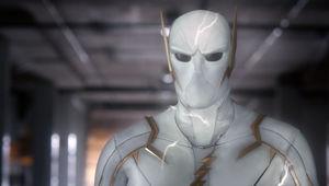 The Flash: Godspeed (Ep# 518)