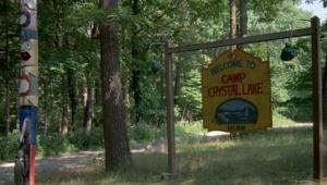 friday the 13th camp