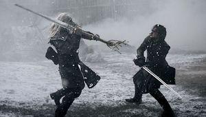 game of thrones_jon snow_hardhome