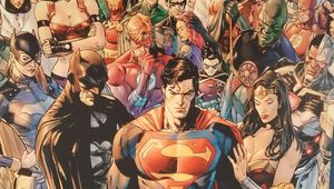 Heroes in Crisis cover